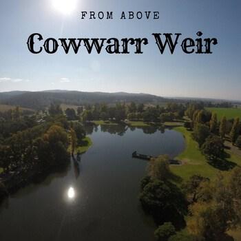 Cowwarr Weir