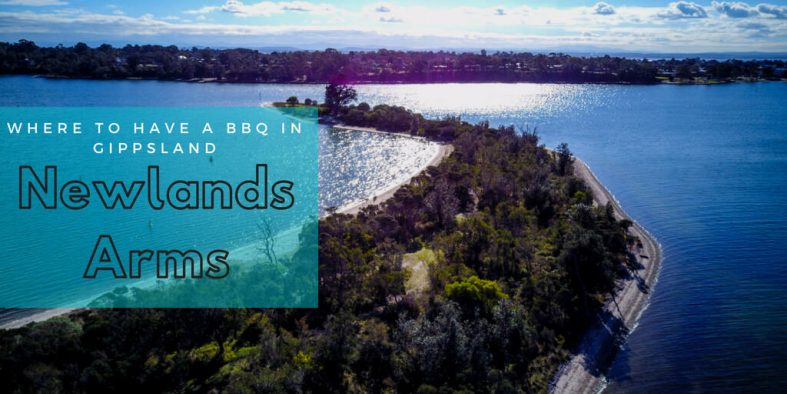 Where to have a BBQ in Gippsland – Newlands Arms