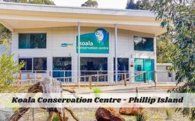 Phillip Island Koala Conservation Centre