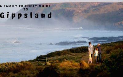 A family-friendly guide to Gippsland destinations