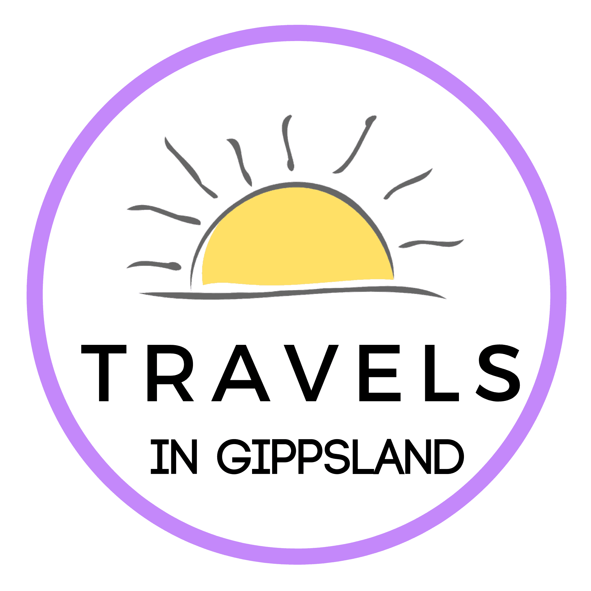 Travels in Gippsland