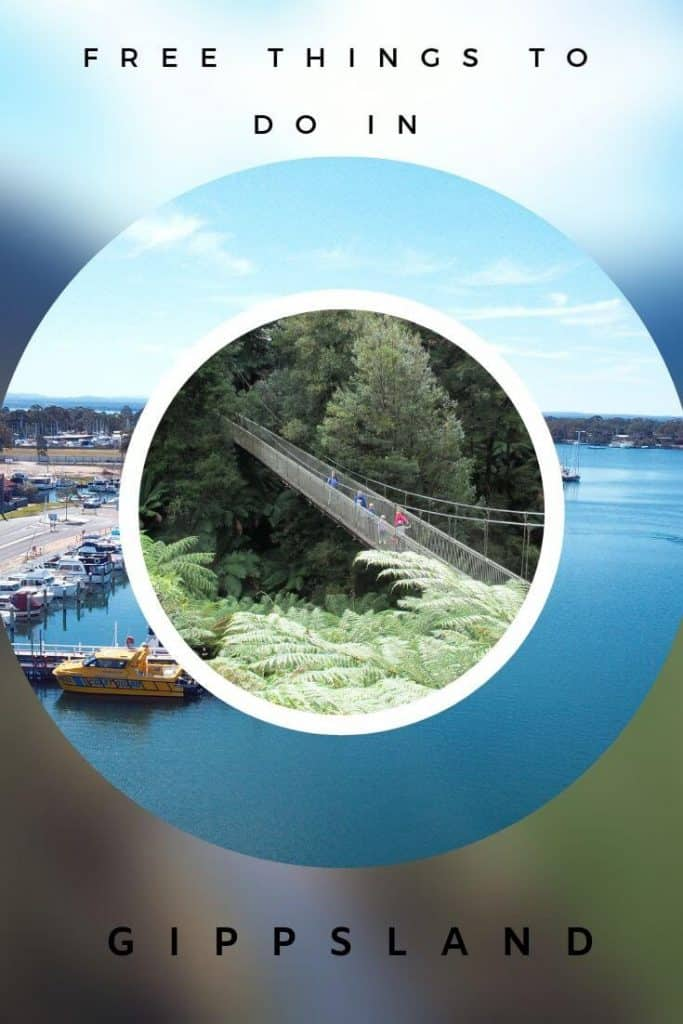 Things to do in Gippsland for free Gippsland | Gippsland Australia | Gippsland attractions | Gippsland towns | visit Gippsland | Things to do in Gippsland |