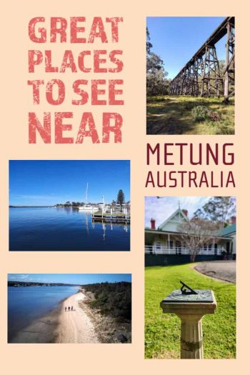 Places to visit near Metung Australia Gippsland Lakes | Lakes Entrance | things to see in Gippsland | What to do in Gippsland | explore Gippsland | Gippsland Australia | 90 Mile Beach | day trips in Gippsland | via @wyldfamtravel