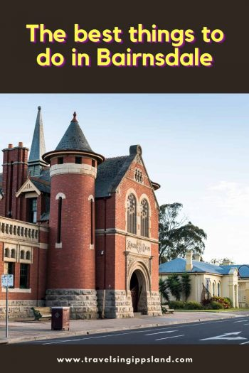 Best things to do in Bairnsdale Gippsland Australia Things to do in Bairnsdale | Bairnsdale attractions | fishing in Bairnsdale | Mitchel River | Gippsland Australia | via @wyldfamtravel