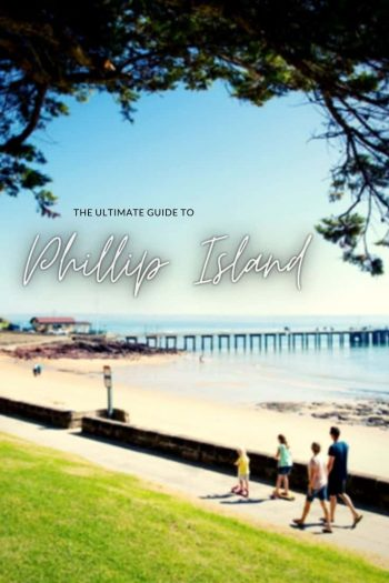Are you looking for all the best things to do on Phillip Island? We have recommendations for free and paid adventures via @wyldfamtravel